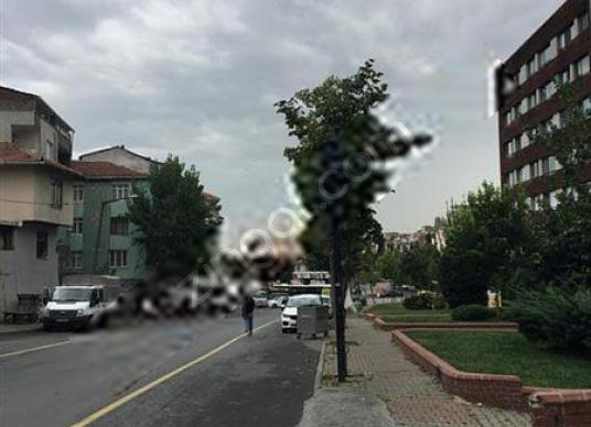 AKASYA EVLERİNDE KİRALIK İÇİ SIFIR DAİRE 3+1 - Sokak Cadde Görünümü