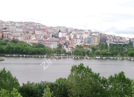 TEMPA EMLAK'TAN SÜTLÜCE'DE FULL DENIZ MANZARALI KİRALIK OFİS - Manzara