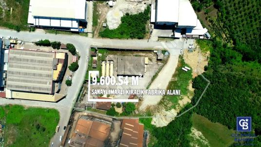 12800 square meters Industrially Zoned For Rent in Nilüfer, Bursa - undefined