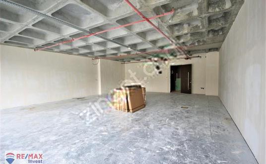 Porta Vadi 346m2 Ofis Vadistanbul Skyland Seba Maslak Levent - Salon