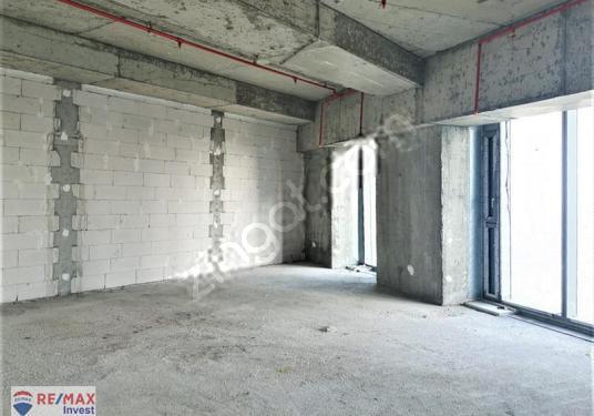 Skyland Kiralık 126m2 34.kat Şehir Manzaralı Dekorasyonlu Ofis - undefined