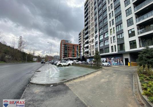 CENDERE CADDESİ DÜKKAN 105 M2 KORDON İSTANBUL Carrefour Komşusu - Sokak Cadde Görünümü