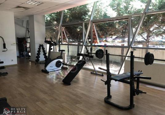 KARTAL ADLİYE KARŞI HELENIUM YWİNS SATILIK 2+1 KUPON DAİRE - Spor Salonu