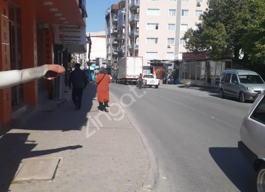 BOZYAKA CAMİ ÇEVRE 3+1 130m2 DOĞALGAZLI SATILIK DAİRE - Sokak Cadde Görünümü