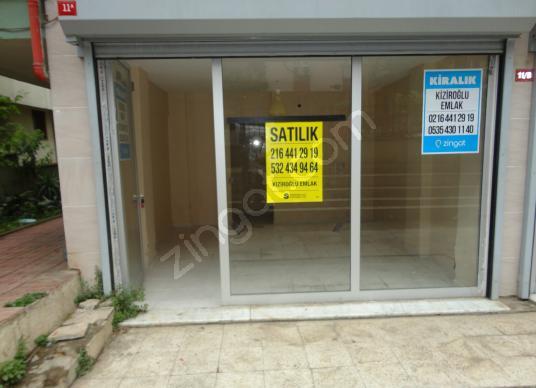 kadıköy kiralık dükkan eğitim mahallesi fikirtepede caddeyeyakın - Balkon - Teras