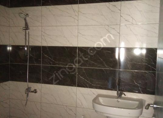 BERCAN EMLAK'TAN ULUKAVAK MAH ÇAMDEĞİRMENİ SOKAKDA 3+1 DAİRE - Tuvalet