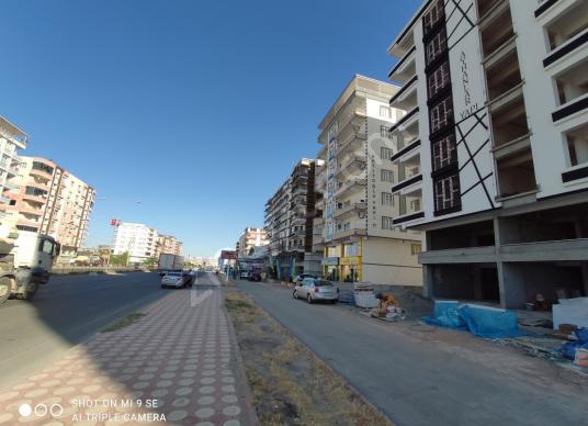 ZEKİ EMLAK'TAN SATILIK 3+1 LÜX DAİRE - Sokak Cadde Görünümü