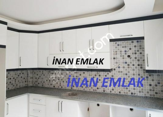 İNAN EMLAK'TAN SUBAŞI MAH. SATILIK DAİRE - Mutfak