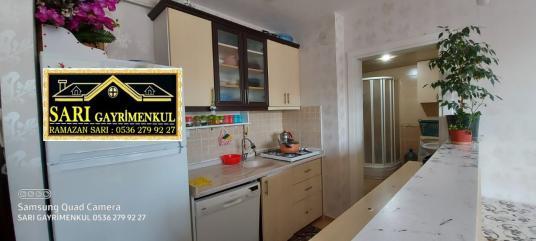 SATILIK DAİRE TOKİ Cumhuriyet Mahallesi'nde 5 etap  1+1 - 45 M - Mutfak