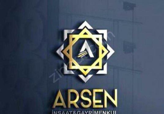 ARSENDEN BABADAĞ DEMİRLİDE FIRSAT YATIRIMA UYGUN TARLALAR ! - Logo