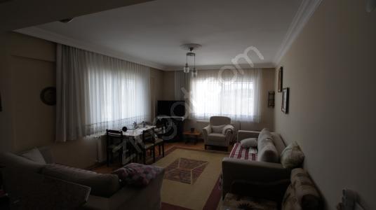 SÖKE'DE DOĞALGAZLI MASRAFSIZ DAİRE - Salon