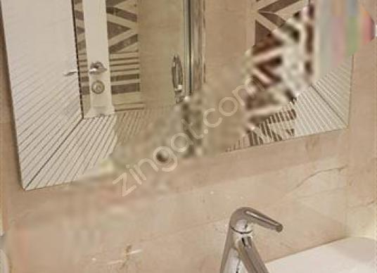 CADDEBOSTAN VARDAR SOKAK'TA BAĞDAT'A 4.BİNA - Banyo