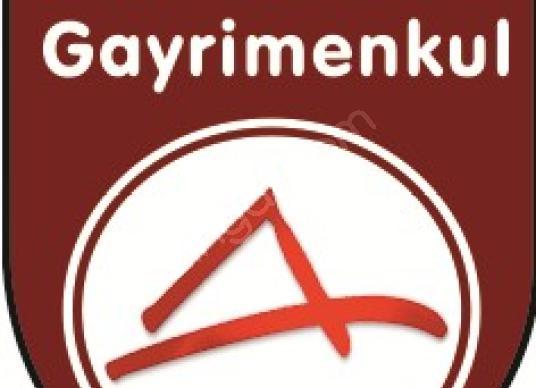 KAAN GAYRİMENKUL BEREKETLER ŞUBESİNDEN DENİZE SIFIR KİRALIK ARSA - Logo
