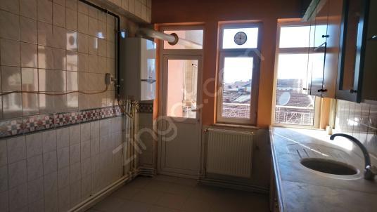 Mimarsinan cad de 165m 3+1 3arakat doğalgazlı yapılı daire - Banyo