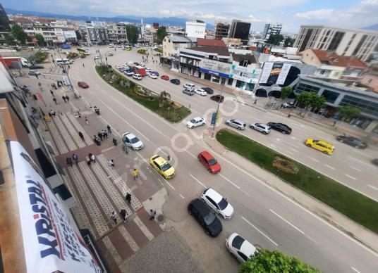 NİLÜFER ESENTEPE MH. FSM BULVARINA CEPHE KİRALIK DÜKKAN - Sokak Cadde Görünümü