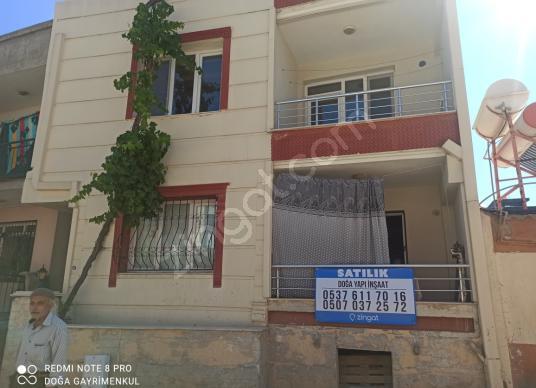Torbalı Karşıyaka mahallesine Satılık Müstakil Ev - Dış Cephe