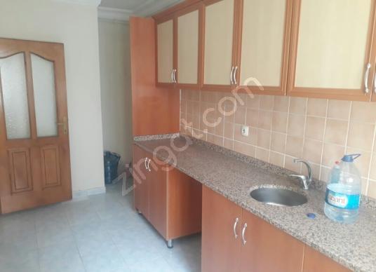 Güngören Güneştepe'de memura Kiralık Daire130m2 3+1 asnsrlü 2650 - Mutfak
