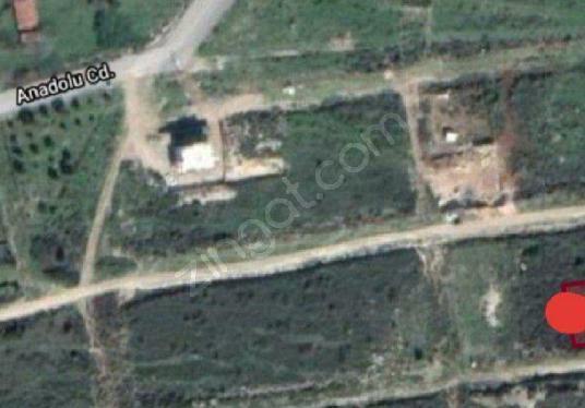 MENEMEN MALTEPEDE SATILIK 400 M2 İMARLI ARSA - Arsa