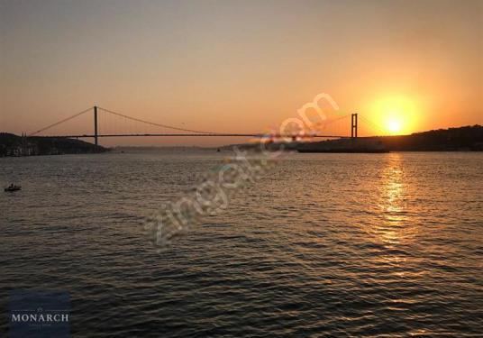 DAHA ÖTESİ YOK ! İSTANBUL'UN EN ÖZEL KONUMLU TİCARİ YALISI - Manzara