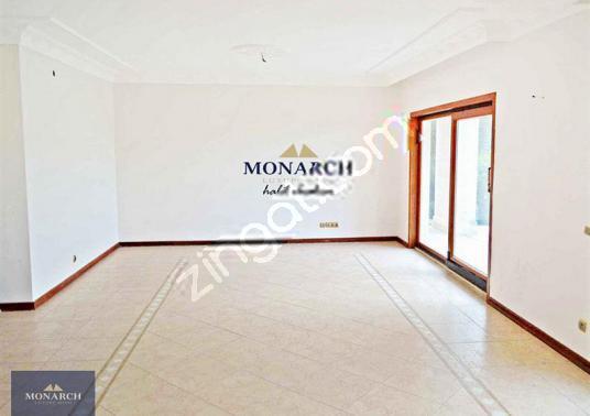 MONARCH Acarkent/ Özel Sokak ve Yüksek Konum Avantajında B Tipi - Oda