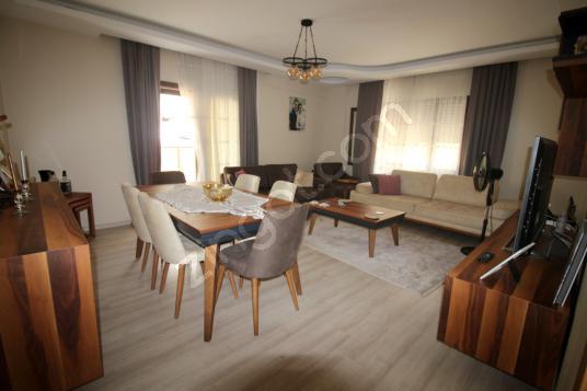 Adnan Süvaride Yeni Binada Asansörlü Otoparklı 3+1 SatılıkDaire - Salon