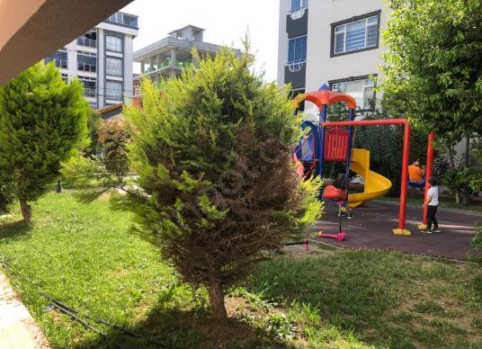 Beylikdüzü Adnan Kahveci 2+1 Satılık Daire - Çocuk Oyun Alanı