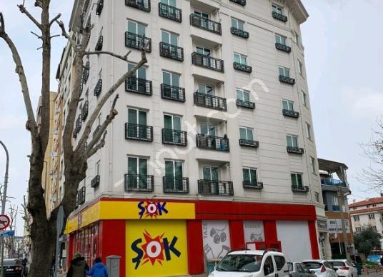 Şok Market kiracılı Satılık Komple Bina - Dış Cephe