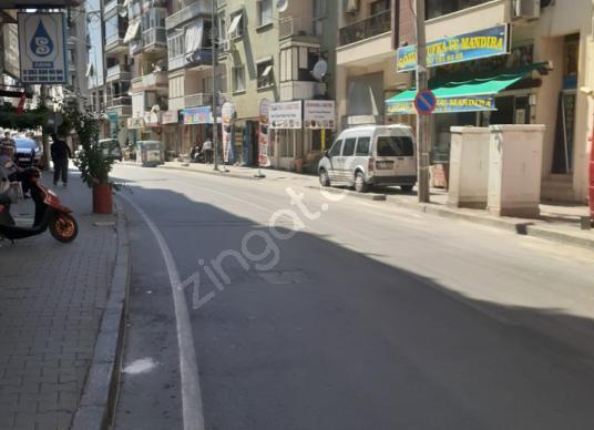 YEŞİLYURT YILDIZ CADDE ÇEVRESİ 3+1 120m2 DOĞALGAZLI YENİ DAİRE - Sokak Cadde Görünümü