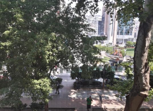 EPA VİZYON YÜRÜYÜŞ YOLU ÜZERİNDE 160 M2 3+1 ARA KAT DAİRE - Bahçe
