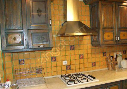 Dalyan satılık villa Dalyan gülpınar mahallesinde kelepir satılı - Mutfak
