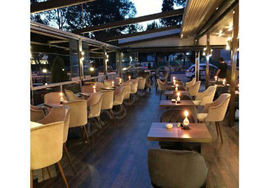 BİGA MERKEZDE HARİKA BİR LOKASYONDA DEVREN KİRALIK CAFE - Spor Salonu