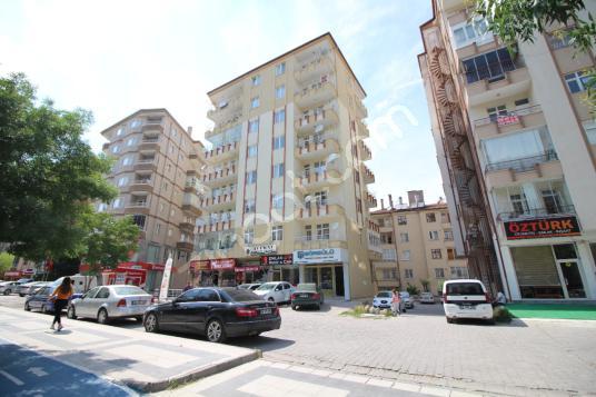 EKİNOX ERTAN'DAN TASPAZARDA SATILIK 3+1 DAİRE - Sokak Cadde Görünümü