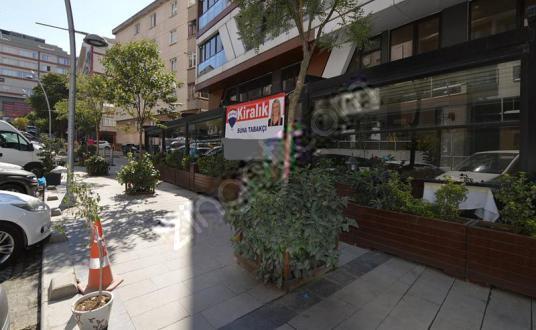 SUNA TABAKÇI'dan BOMONTİ KİRALIK CAFE & RESTAURANT/For Rent - Sokak Cadde Görünümü