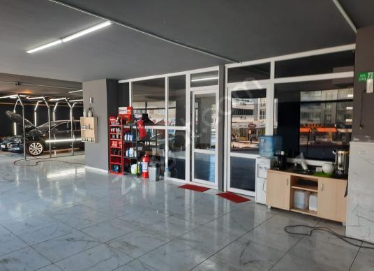 duruşehir mevkiinde 4.500 tl kiracılı satılık dükkan - Spor Salonu