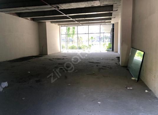 KAĞITHANE KORDON İSTANBUL YATIRIM FIRSAT 190 M2 SATILIK DÜKKAN - Salon