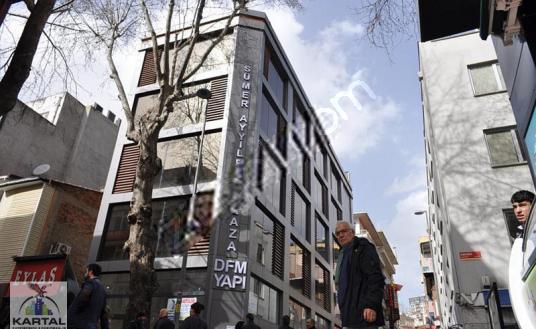 KARTAL MERKEZ BANKALAR CADDESİNDE KİRALIK PLAZA TEK YETKİLİYİZ - Sokak Cadde Görünümü