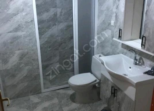 umraniye camlik birlik sitesinde  krediye uygun daire - Banyo