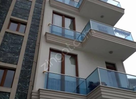 Kartal Cumhuriyet'te Satılık 3+1  110 m2 Daire - Dış Cephe