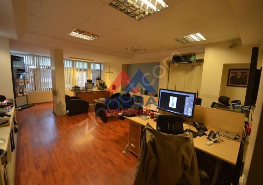Selamiçeşme Bağdat Caddesi Müstakil Girişli İşyeri Ofis - Salon