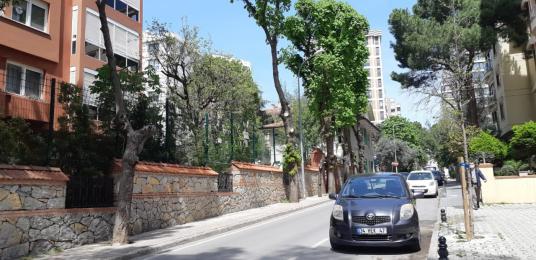 TEPEGÖZ SOKAKTA 3+1 SIFIR DAİRE - Sokak Cadde Görünümü