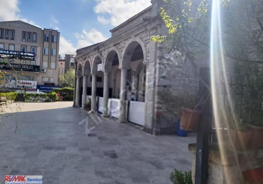 Aliağa'nın en merkezi noktasında tabanda 52 m2 arsa - undefined