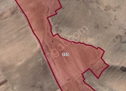 Karamanlı Manca Köyü'de Satılık Çiftlik - Kat Planı
