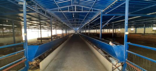 Menemen emiralem de Satılık Üretim Çiftliği - Kapalı Otopark