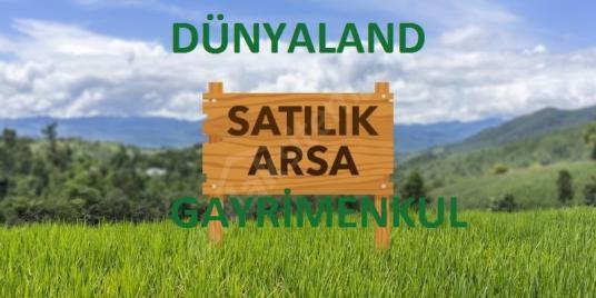 ALTINTAŞ'TA SATILIK HİSSE 345M(1319M2 TAM PARSEL) - Arsa