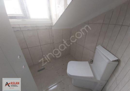 ÇENGELKÖYDE YENİ BİNADA KİRALIK ÇATI KATI DUBLEKS DAİRE 2+2 - Tuvalet