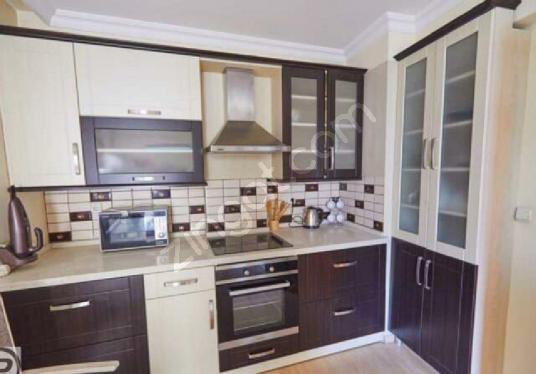 Narlıdere'de folkart civarı 3+1 250m2 lüks dubleks daire - Mutfak