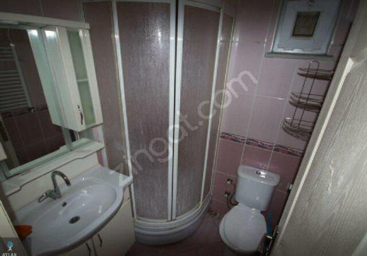 BAHÇELİEVLER OLİNPİK SPOR SOLONU YAKINI GENÇ BİNADA 1+1 Y GİRİŞ - Tuvalet