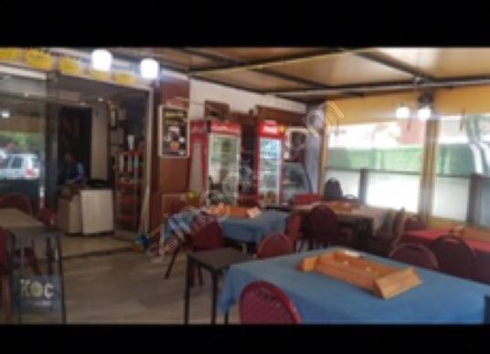 Beykoz Kavacık'ta Devren Kiralık Cafe / Restoran / Bar - undefined