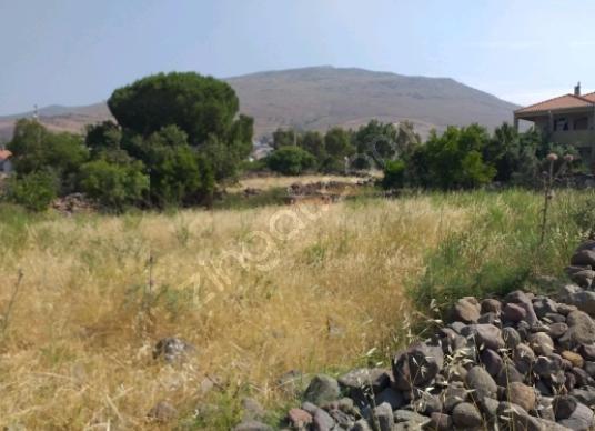 ALİAĞA HELVACI FATİH MAH.612 M2 YOLA SIFIR  SATILIK ARSA - Arsa