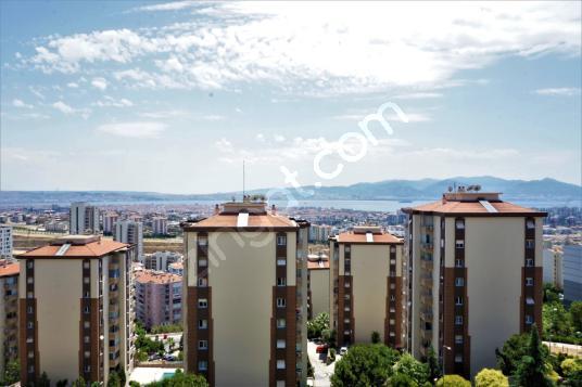 Körfezköy Sitesinde Şerefiyesi En Yüksek 3+1 Daire - Manzara